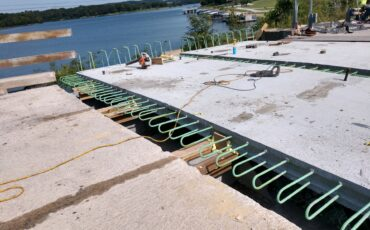 Table Rock Lake:  FasTrac Bridge Rehab