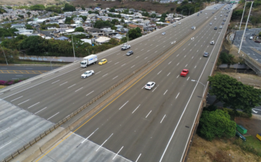 Waimalu Viaduct:  Hawaii DOT Partners with FasTrac