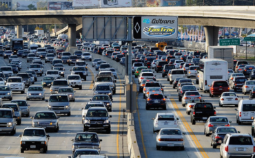 Caltrans Partners with FasTrac on I-405 Project