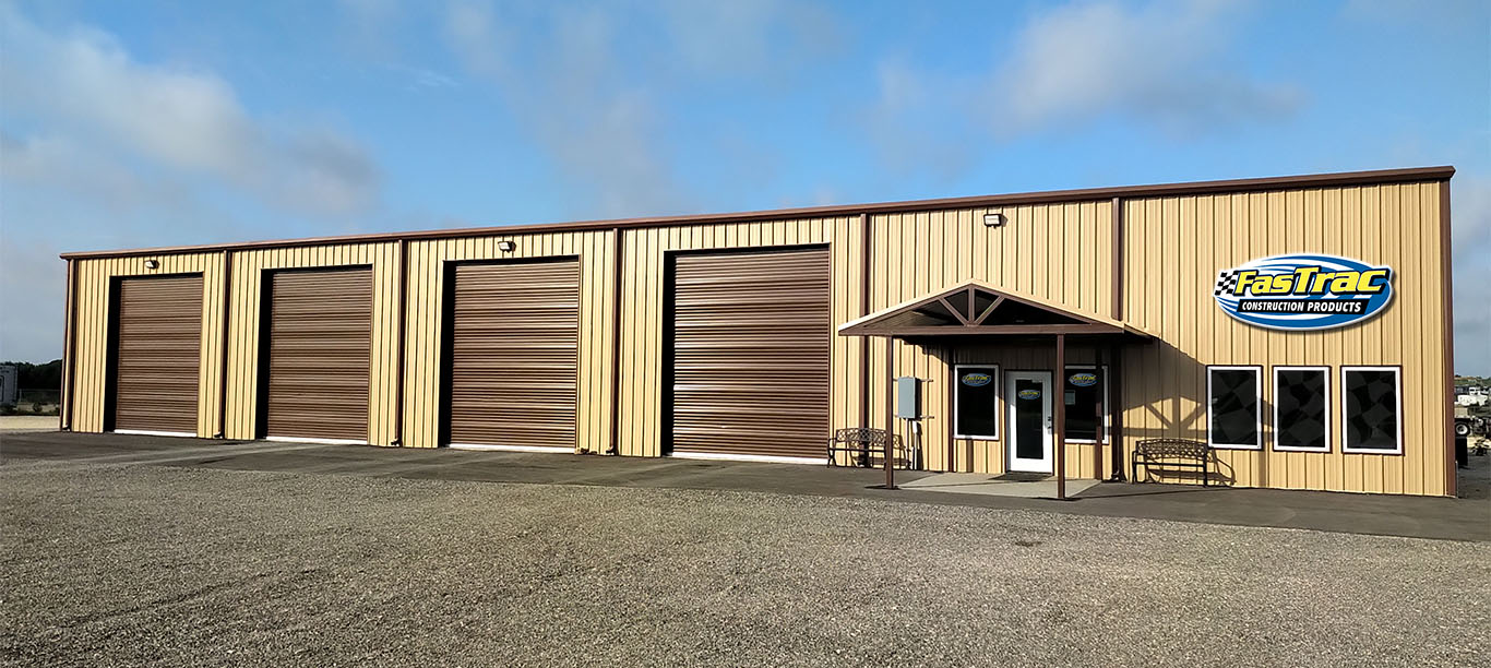 FasTrac Opens Texas Warehouse